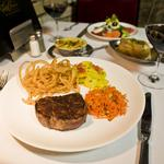 Bern's Steak House bags coveted James Beard nomination