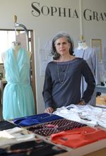 Serial entrepreneur <strong>Monica</strong> Nassif building third startup (Video)