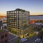 Rising rents continue to drive up prices as NYC firm pays $76M for new Belltown building