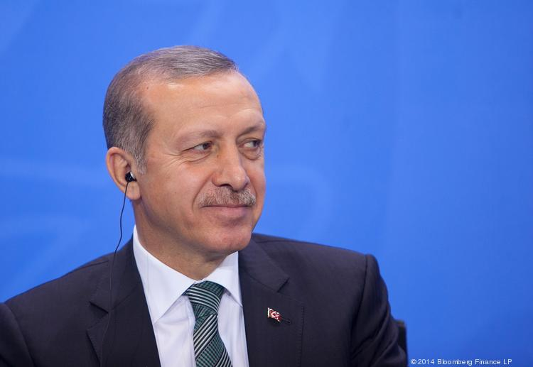 Recep Tayyip Erdogan, Turkey's prime minister, is seeking to block Facebook and YouTube in the country, claiming the websites are being abused by his political foes.