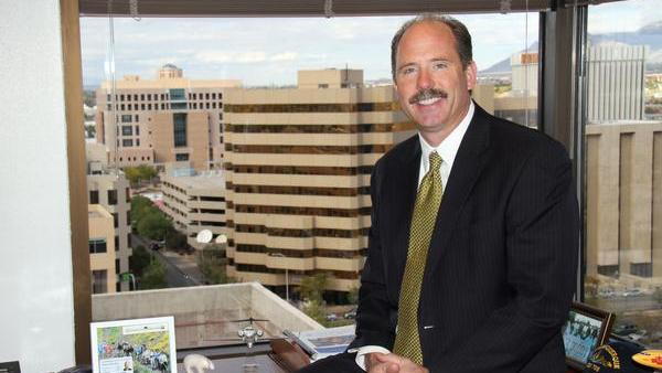 Mayor Richard Berry will deliver the keynote address to NAIOP New Mexico, the commercial real estate development association, at its meeting next week.