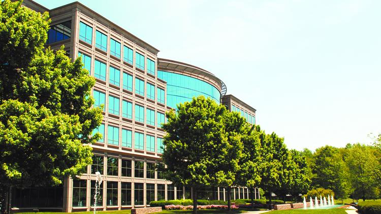 Lash Group occupies space in LakePointe Center One and two other buildings in LakePointe Corporate Center.