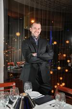 New GM takes over at Ocean Prime Tampa