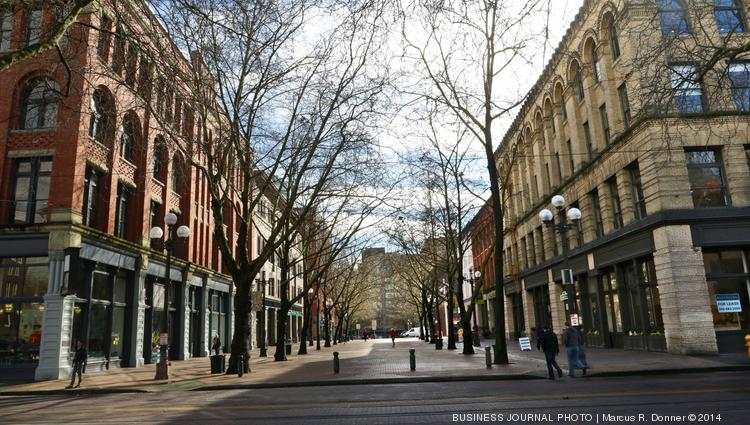 Pioneer Square has been a roll in recent years, attracting restaurants and other businesses. Now Seattle Mayor Ed Murray said a major company is moving to the historic neighborhood.