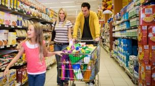 ShoppingScout aims to make comparison shopping for groceries easy.