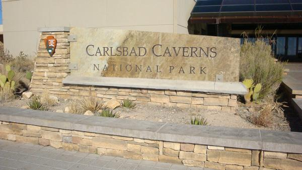 A new National Park Service report shows that 388,565 visitors to Carlsbad Caverns National Park in 2013 spent $23.6 million in communities near the park.