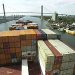 Obama signs bill authorizing Savannah Harbor project