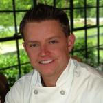 Celebrity chef <strong>Blais</strong> out at The Spence