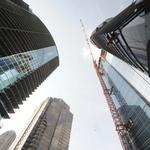 Why financing is still difficult for luxury condo buyers
