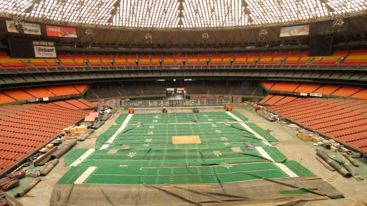 The Astrodome is officially on the National Register of Historic Places, but that designation might not affect the structure's future.
