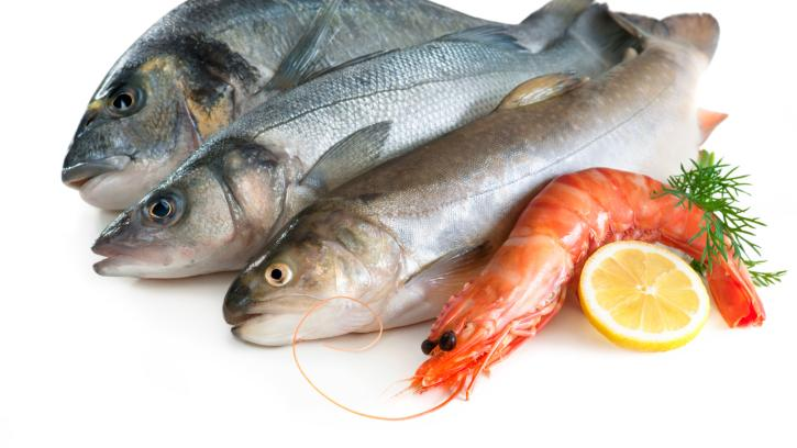 A seafood entrepreneur is accused of tax evasion.