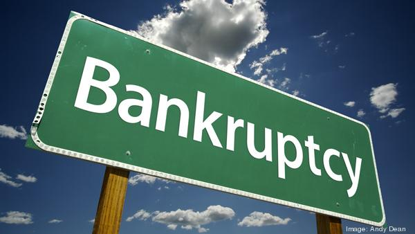 The Chapter 7 bankruptcy paperwork filed Tuesday by the company that manages the Forest Oaks country club shows a wide range of creditors.
