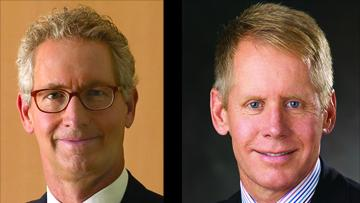 S. Craig Lindner and Carl Lindner III are co-CEOs of American Financial Group Inc., which dropped its bid for National Interstate.