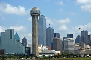 dallas skyline 0417
