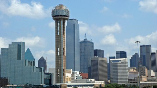 Active Network will relocate from California to downtown Dallas.