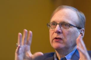 Paul Allen steps down as Vulcan CEO, names former Microsoft exec to post