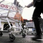 Costco move drags down American Express