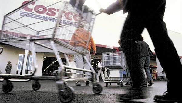 A new Costco store is officially under construction in the growing city of Lynnwood.