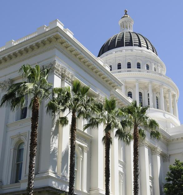 A total of $64.8 million was spent on California lobbying in the first quarter, including in-house lobbyists, in-house communications and indirect expenditures. Typically, less money is spent on lobbying in the first quarter of a new legislative session because parties are staking out priorities and getting to know new members.