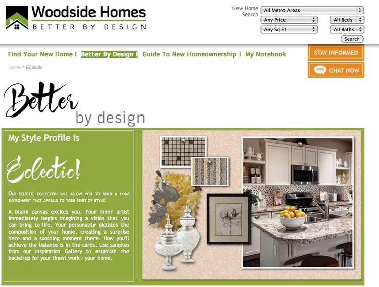 Woodside Homes is introducing a new concept in San Antonio called iWall.