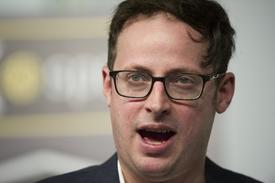 Nate Silver straddles both ends of the 'best and worst jobs' list (Video)