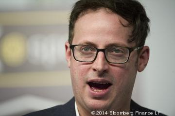 Nate Silver straddles the 'best and worst jobs' list