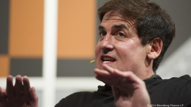 Mark Cuban, a native of Mt. Lebanon, will wave the green flag to start the Indianapolis 500.