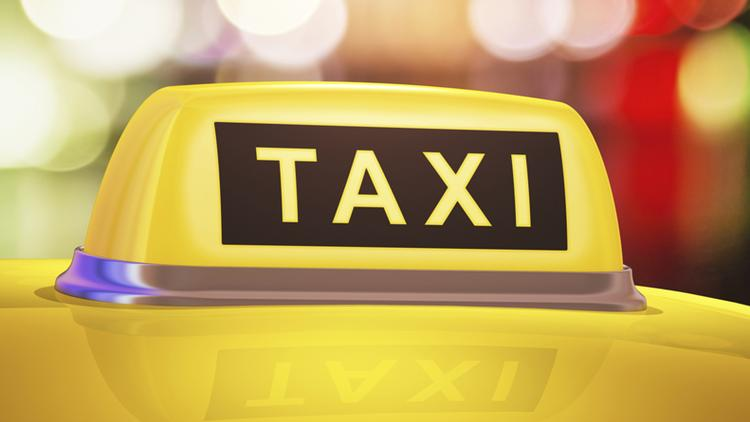 Valley Metro works with Phoenix-area cities to help the elderly and disabled pay for cab rides.