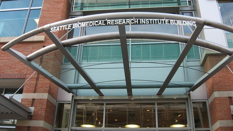The San Diego-based real estate company that owns the South Lake Union building that houses biotech company Juno Therapeutics and the Center for Infectious Disease Research (formerly Seattle BioMed) is being acquired.
