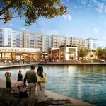 Did Howard Hughes pay too much for its new master-planned community?
