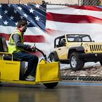 Manufacturers see best business outlook in two years