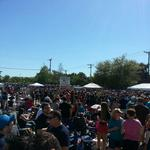 Outraged crowds force Redner to kill Hunahpu event, consider fest