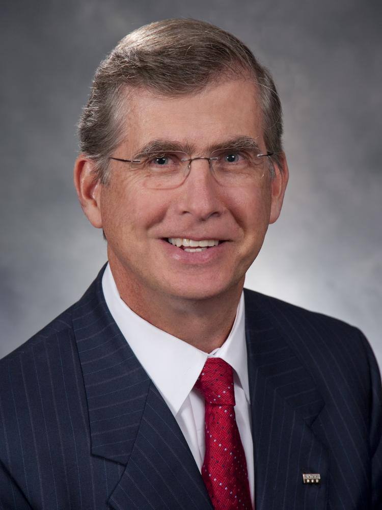 SunTrust Banks Inc. Chairman and CEO William H. Rogers Jr.