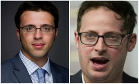 Dueling spreadsheets at dawn! Ezra Klein and Nate Silver are ready to wonk out