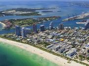 This 13,000-square-foot site in Miami Beach is listed for sale.