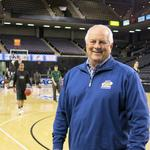 Colonial Athletic Association commisioner weighs in on year one in Baltimore