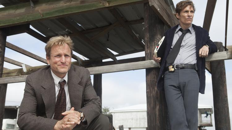 "One of the most popular shows for binge-watchers in the D.C. area is ""True Detective."""