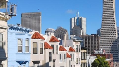 San Francisco may give legal status to thousands of illegal housing units under a proposal going before the planning commission.
