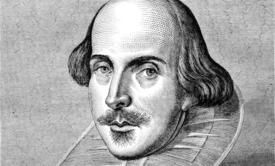 Back 9 Links: Happy 450th Birthday, Bill Shakespeare!