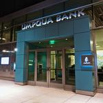 Umpqua Bank to close four local branches as part of consolidation