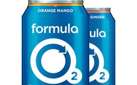 A startup grows up, switching from hangover remedy to energy drink