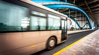 Would you consider taking public transit to work if it were more accessible?