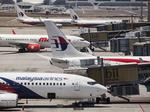 Reports: Malaysia Airlines' Boeing 777 shot down over Ukraine