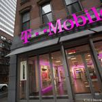 AT&T and T-Mobile top airport performers