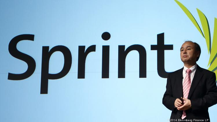 Masayoshi Son, chairman and chief executive officer of SoftBank Corp. and chairman of Sprint Corp., has been pushing for a merger between Sprint and Bellevue-based T-Mobile. Analysts see it as likely to happen.