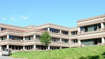 Intralinks has moved into 52,000 square feet of space at 404 Wyman St., in Hobbs Brook Office Park in Waltham.