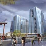 Chinese developer buys downtown San Jose tower site from KT Properties