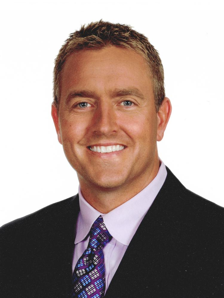 Kirk Herbstreit, who played football at Ohio State University and later went on to become a widely known college football analyst, will be the featured speaker at this year's Kentucky Derby Festival Inc.'s They're Off! Luncheon.