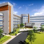VA breaks ground on Charlotte health-care center, projects spring 2016 opening