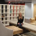Co-working space debuts in Back Bay